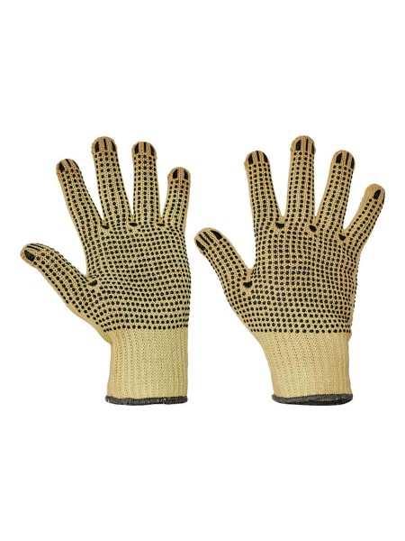 rokavice kevlar protiurezne chiffchaff
