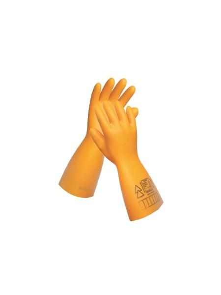 rokavice elsec dielektrične 7500 V