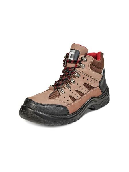 čevlji COOMBE S1P SRC