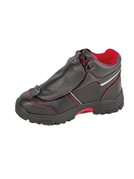 varilski čevlji STEELER METATARSAL S3 HRO SRC