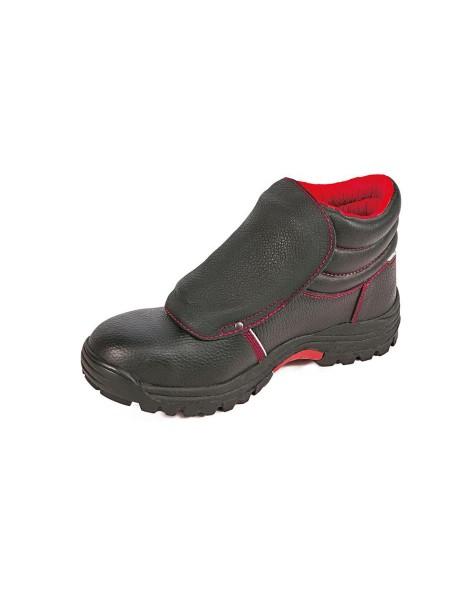varilski čevlji STEELER WELDER S3 HRO SRC