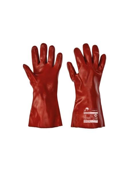 rokavice fuligula proti kemikalijam