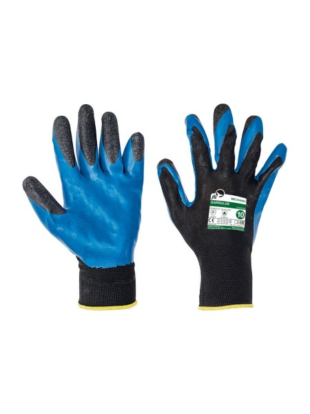 rokavice garrulus
