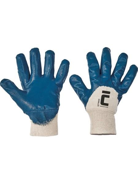 rokavice kittiwake nitrilne
