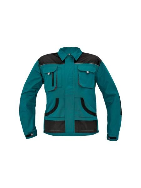 delovna jakna ff carl be