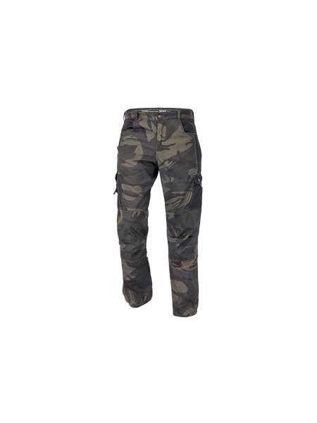 delovne hlače crambe