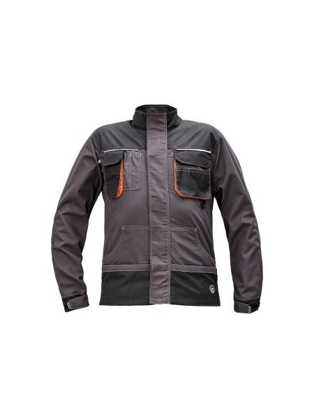 Delovna jakna Emerton Plus