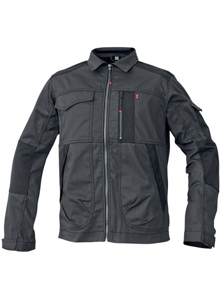 delovna jakna jels