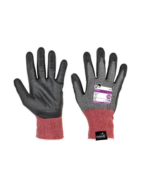 rokavice parva protiurezne
