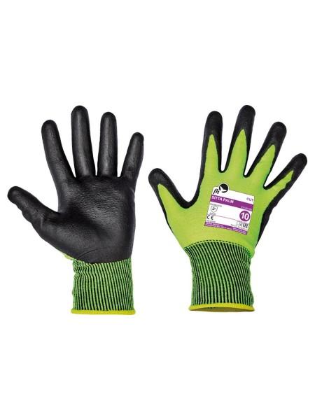 rokavice protiurezne sitta palm