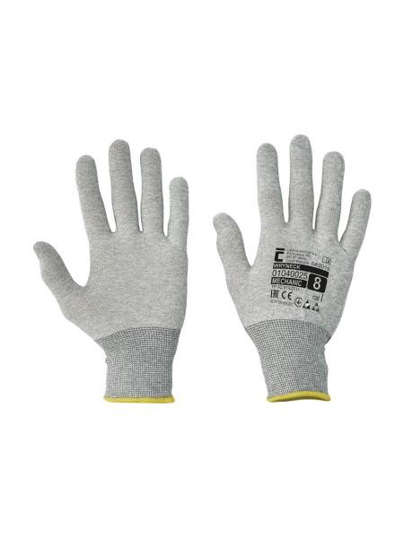 rokavice esd wryneck antistatične