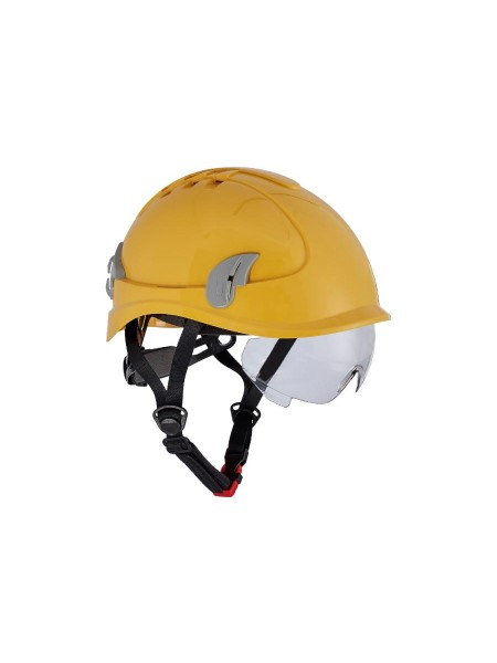 zaščitna čelada alpinworker