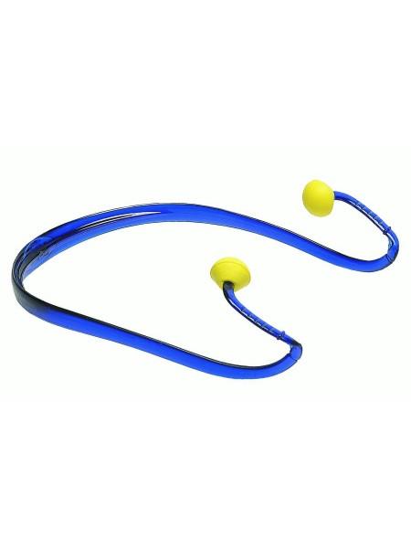 3m čepki z nosilcem ear band - 21db