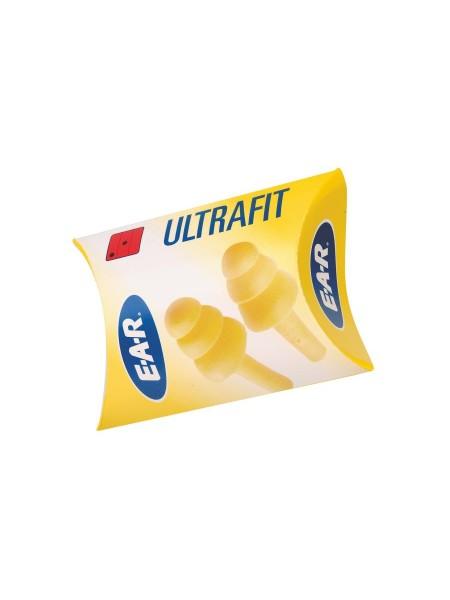 3m čepki z vrvico ultrafit - 32db