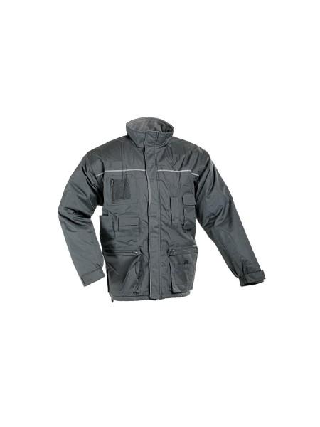 zimska jakna Libra 2v1