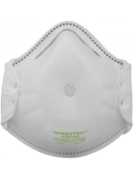 Zaščitna maska - respirator Spirotek VS2100 FFP1