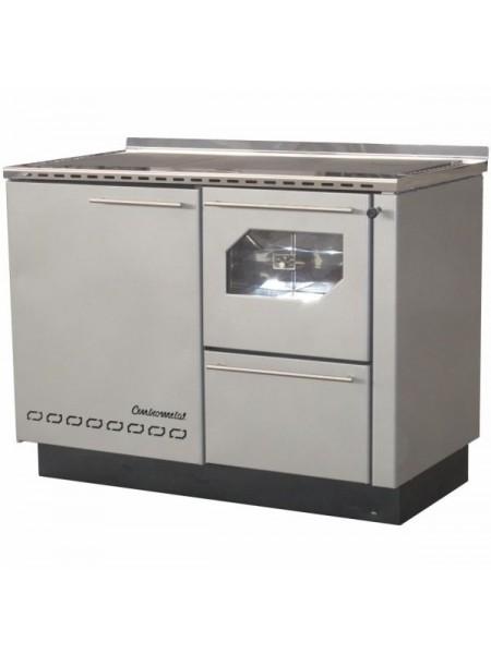 Etažni kotel s pečico BIO-PEK B 17