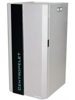 Kompaktni peletni kotel CentroPelet ZVB16