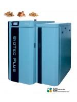 Dvokuriščni kotel BioTec Plus 45