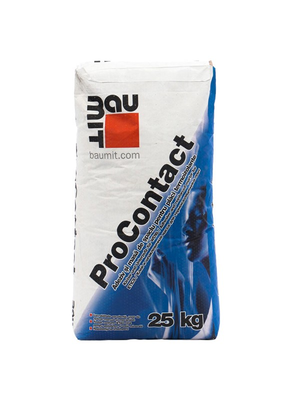 Fasadno lepilo Baumit Procontact 25 kg