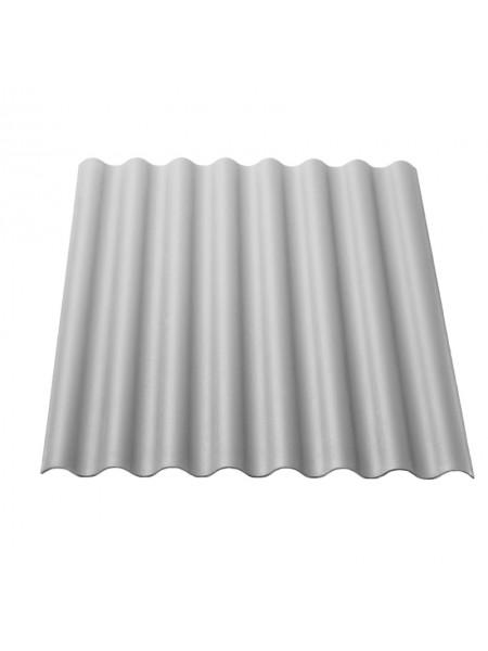 Cembrit B8 - vlaknocementne plošče 8 valne