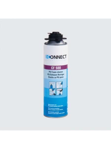 Connect CF 500 Čistilo za PU peno