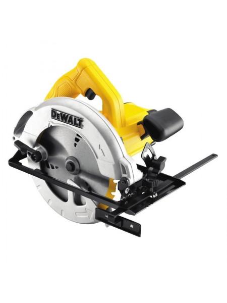 DeWALT krožna žaga DWE560 – 1350W 65 mm