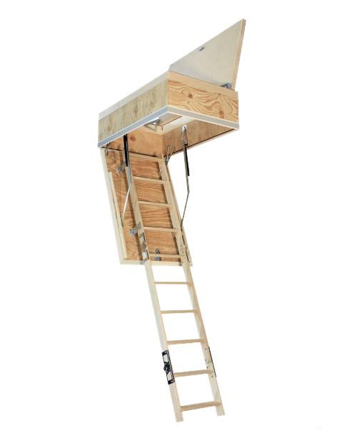 Podstrešne stopnice (5)