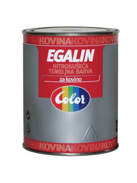 Egalin temeljna barva za kovino 2,5 l