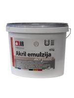 Akril emulzija 18 kg