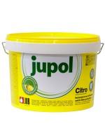 Jupol Citro - notranja barva z zaščito proti plesni 10 l