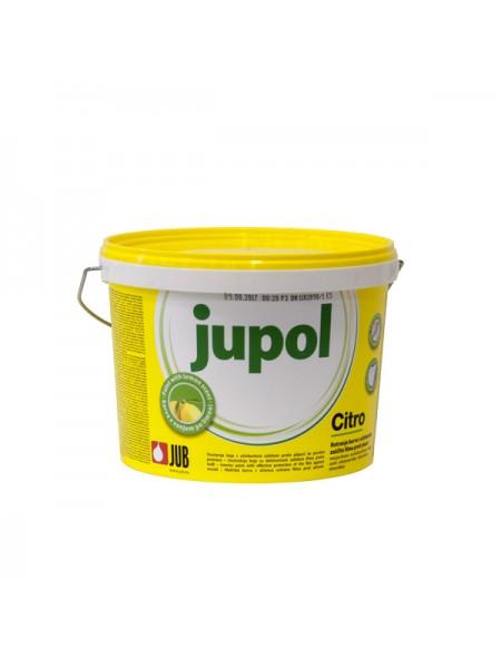 Jupol Citro - notranja barva z zaščito proti plesni 2l
