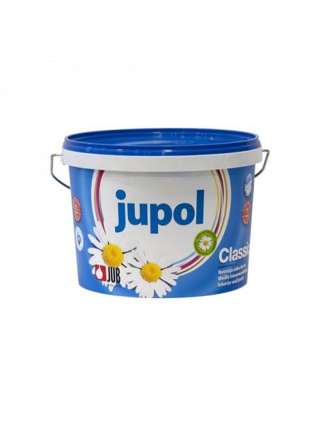 Jupol Classic - bela notranja barva 2l
