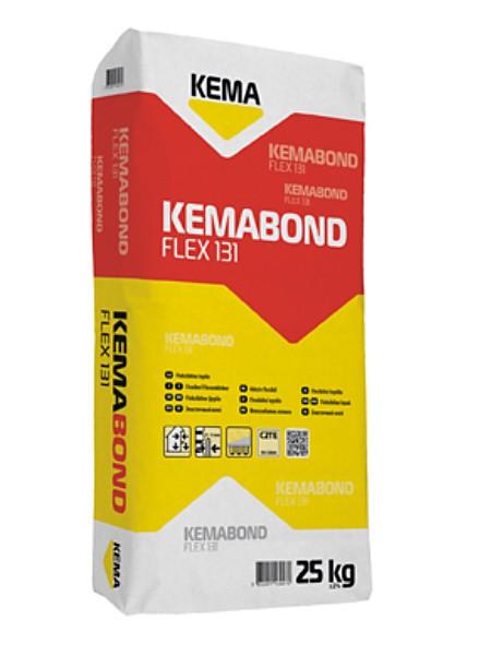 Fleksibilno lepilo za keramiko Kemabond Flex 131
