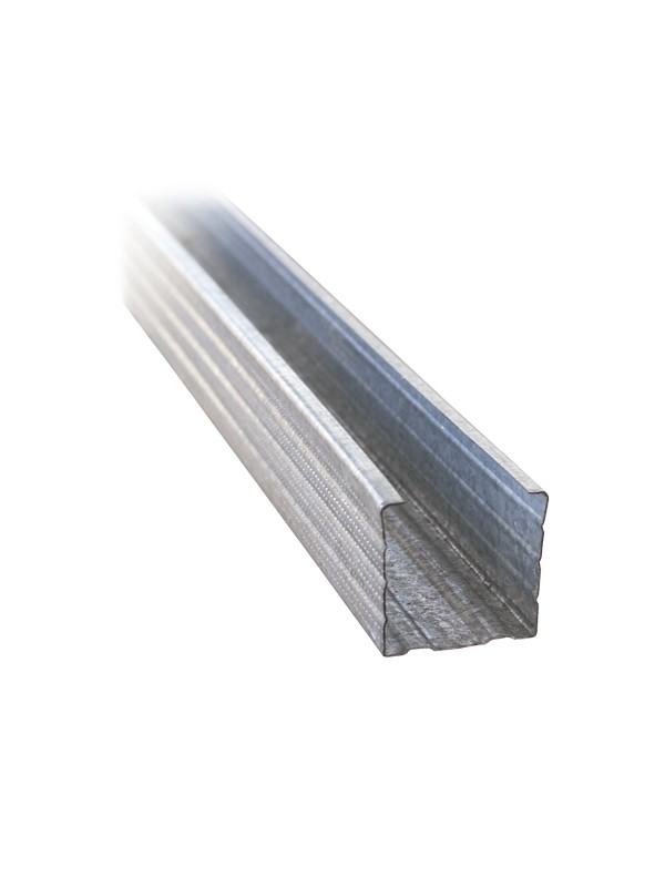 Podkonstrukcijski profil CW 50 - 3000 mm