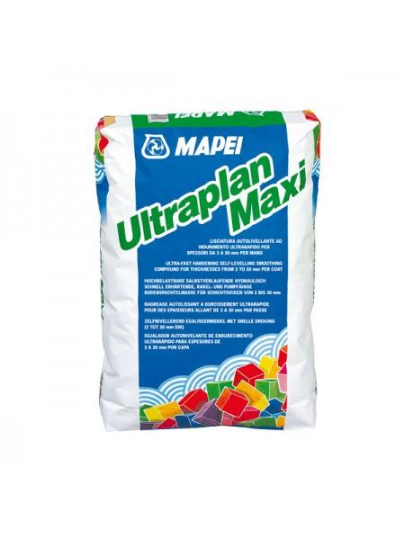 Mapei Ultraplan Maxi - samorazlivna izravnalna masa