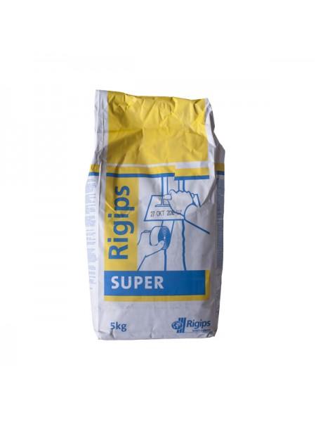 Mavčna fugirna masa Rigips SUPER CEE 5 kg