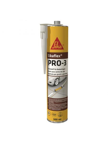Sikaflex PRO-3 - siv