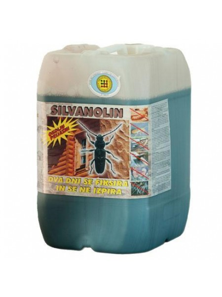 Silvanolin 20 kg