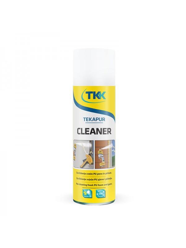 Čistilo Tekapur Cleaner