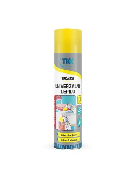 Tekasol Universal Adhesive - lepilo v spreju