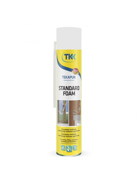 Tekapur Standard (spray)