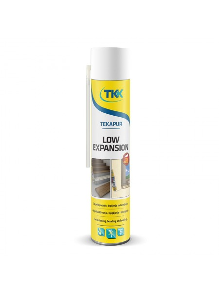 Tekapur Low Expansion (spray)