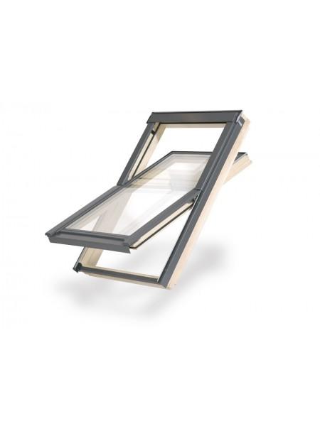 Strešno okno Domix AVX 700 55*78