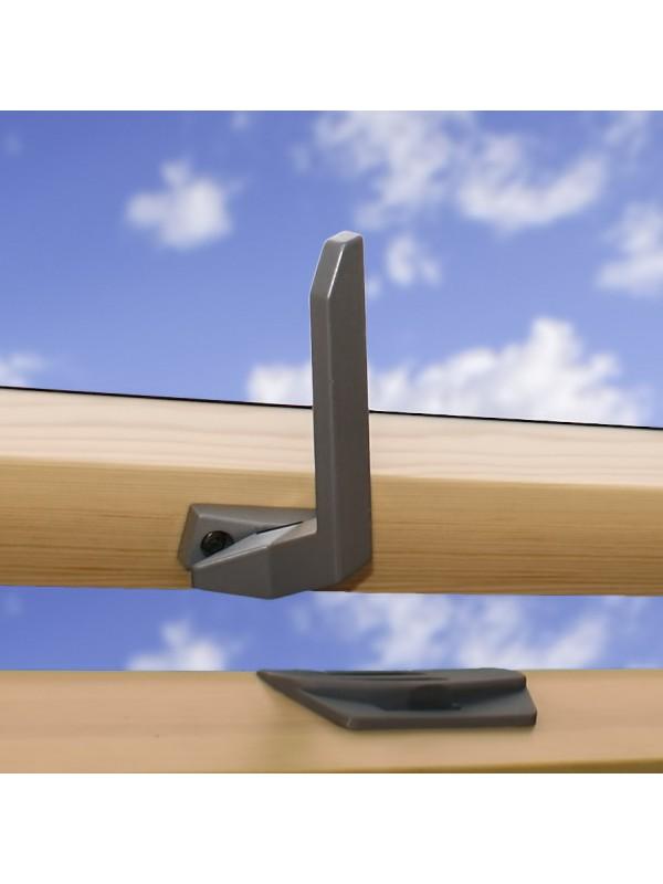 Strešno okno Domix AVX 700 78*140