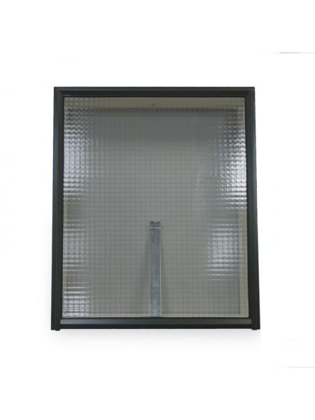 Strešna lina Domix 52*62 žično steklo