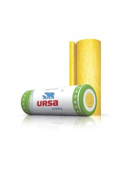 Steklena volna URSA SF 34 100mm